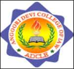 ADCLE-Angoori Devi College of Law Education
