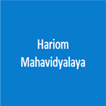 HM-Hariom Mahavidyalaya