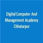 DCMAC-Digital Computer And Management Academy Chhatarpur