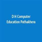 DHCEP-D H Computer Education Pathakhera