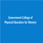 GCPEW-Government College of Physical Education for Women