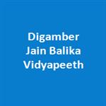 DJBV-Digamber Jain Balika Vidyapeeth