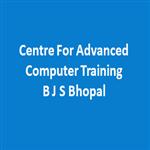 CACTBJSB-Centre For Advanced Computer Training B J S Bhopal