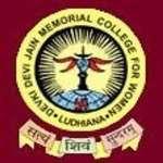 DDJMCW-DD Jain Memorial College For Women
