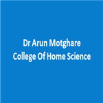 DAMCHS-Dr Arun Motghare College Of Home Science