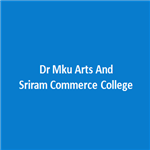 DMKUASRCC-Dr Mku Arts And Sri Rm Commerce College