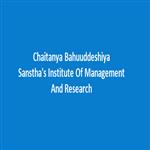 CBSIMR-Chaitanya Bahuuddeshiya Sansthas Institute Of Management And Research