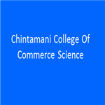 CCCS-Chintamani College Of Commerce Science