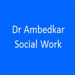 DASW-Dr Ambedkar Social Work