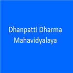 DDM-Dhanpatti Dharma Mahavidyalaya