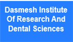 DIRDS-Dasmesh Institute Of Research And Dental Sciences