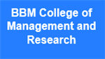 BMCMR-BM College of Management and Research