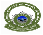 CCHE-Capital College Of Higher Education Kohima