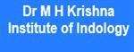 DMHKII-Dr M H Krishna Institute of Indology