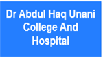 DAHUCH-Dr Abdul Haq Unani College And Hospital