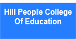 HPCE-Hill People College Of Education