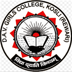 DAVGC-D A V Girls College Kosli