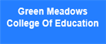 GMCE-Green Meadows College Of Education