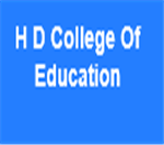 HDCE-H D College Of Education