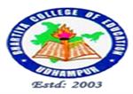 BCE-Bhartiya College Of Education