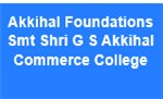 AFSSGSACC-Akkihal Foundations Smt Shri G S Akkihal Commerce College