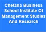 CBSIMSR-Chetana Business School Institute Of Management Studies And Research