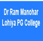 DRMLPGC-Dr Ram Manohar Lohiya PG College