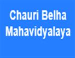 CBM-Chauri Belha Mahavidyalaya