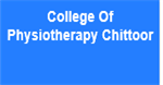 CP-College Of Physiotherapy Chittoor