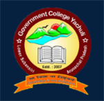 GC-Government College Yachuli