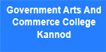GACCK-Government Arts And Commerce College Kannod