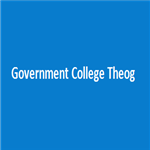 GC-Government College Theog