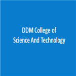 DDMCST-DDM College of Science And Technology