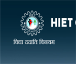 HIET-Himachal Institute of Engineering And Technology