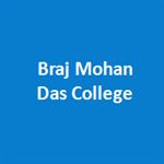 BMDC-Braj Mohan Das College