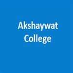 AC-Akshaywat College