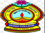 DC-Dhing College