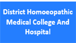 DHMCH-District Homoeopathic Medical College And Hospital