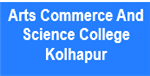ACSC-Arts Commerce And Science College Kolhapur