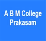 ABMCP-A B M College Prakasam