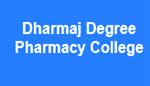 DDPC-Dharmaj Degree Pharmacy College