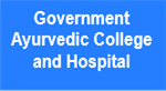 GACH-Government Ayurvedic College and Hospital