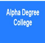 ADC-Alpha Degree College