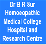 DBRSHMCHRC-Dr B R Sur Homoeopathic Medical College Hospital and Research Centre