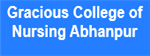 GCNA-Gracious College of Nursing Abhanpur