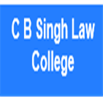CBSLC-C B  Singh Law College