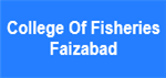 CFF-College Of Fisheries Faizabad