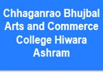 CBACCHA-Chhaganrao Bhujbal Arts and Commerce College Hiwara Ashram