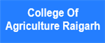 CAR-College Of Agriculture Raigarh