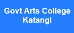 GACK-Govt Arts College Katangi